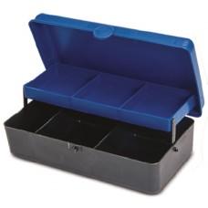 9723 - MINI BOX TAMPA COR POLYMER