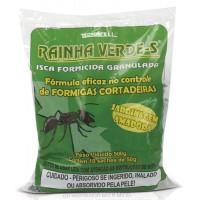 34 - FORMICIDA RAINHA VERDE S TECNOCELL 500G
