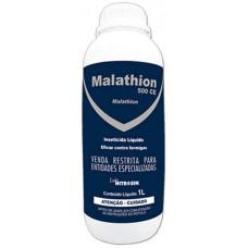 13375 - MALATHION NITROSIN 1000ML