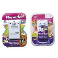 3768 - REPPELER REPELENTE ELETRONICO  REPELLER