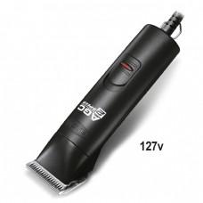 42000 - MAQUINA TOSA ANDIS AGC2 PRETA 127V