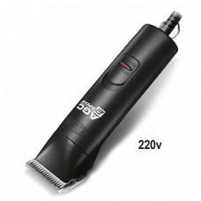 42006 - MAQUINA TOSA ANDIS AGC2 PRETA 220V