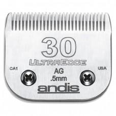 42010 - LAMINA ANDIS 30 ULTRAEDGE 0.5 MM