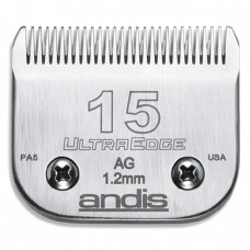 42011 - LAMINA ANDIS 15 ULTRAEDGE 1.2MM