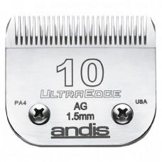 42012 - LAMINA ANDIS 10 ULTRAEDGE 1.5MM