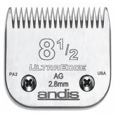 42014 - LAMINA ANDIS 8½ ULTRAEDGE 2.8MM
