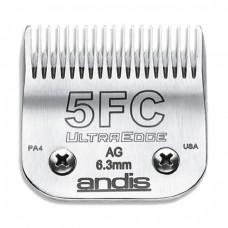 42018 - LAMINA ANDIS 5FC ULTRAEDGE 6.3 MM