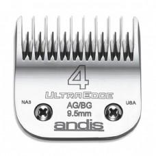 42019 - LAMINA ANDIS 4 ULTRAEDGE 9.5 MM