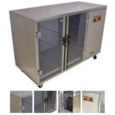 17861 - MAQUINA PARA SECAR TWISTER SYSTEM 220V