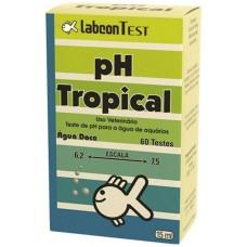 803 - LABCON TEST PH TROPICAL 15ML