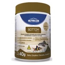 3320 - BOTTOM NUTRICON 40G