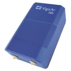 27812 - COMPRESSOR VIGO AR 200 150L 127V