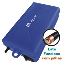 5745 - COMPRESSOR A PILHA VIGO AR