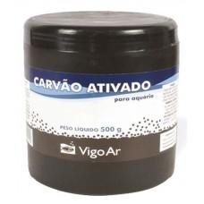 1466 - CARBOMAX CARVAO ATIVADO 100G VIGOR AR