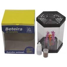 9825 - BETEIRA KIT COMPLETO MR.PET