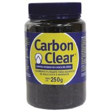 8303 - CARVAO ATIVADO CARBON CLEAN 250G STILL PET