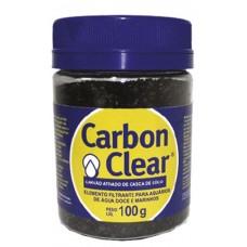8302 - CARVAO ATIVADO CARBON CLEAN 100G STILL PET
