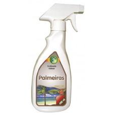 33538 - PRONTO USO MATO VERDE PALMEIRAS 490ML