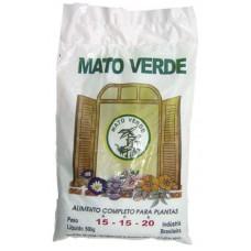 33513 - MATO VERDE PO 15-15-20 500G MATO VERDE