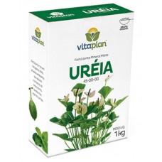 10559 - FERT. UREIA 1 KG VITAPLAN CAIXA UNICA