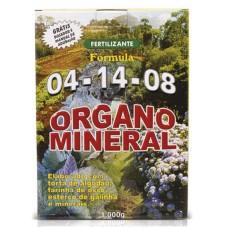 13226 - SEMPRE VERDE ORGANO MINERAL 04-14-08 1KG