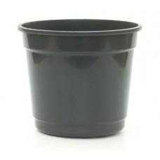 219 - VASO PLASTICO NUTRIPLAN PRETO N. 01