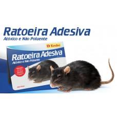 3374 - RATOEIRA ADESIVA KRODEC CAIXA C/20