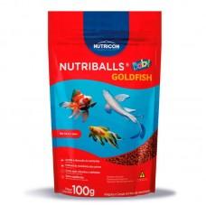29121 - NUTRIBALLS BABY NUTRICON 100G