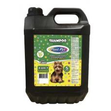 14983 - SHAMPOO PLAST PET CARE 4 EM 1 5L