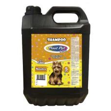 14984 - SHAMPOO PLAST PET CARE NEUTRO 5L