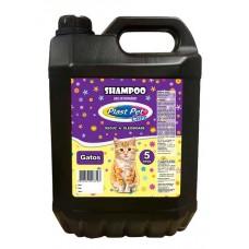 14985 - SHAMPOO PLAST PET CARE GATOS 5 L