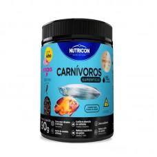 3317 - CARNIVOROS SUPERFICIE NUTRICON P 90G