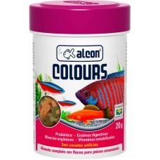 813 - ALCON COLOURS 20G