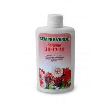 2302 - SEMPRE VERDE ADUBO LIQ.10.10.10 160ML (0259)
