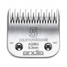 42017 - LAMINA ANDIS 5 ULTRAEDGE 6.3 MM